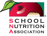 School Nutrition Association logo